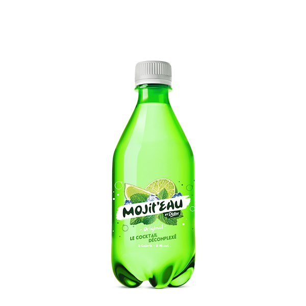 Mojit'eau 50 CL Original